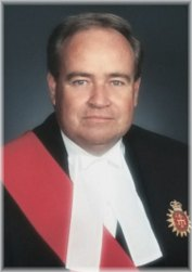 Shaughnessy Justice J Brian
