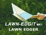 Lawn-Edgit 160 x 122