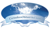 Obituary Canadian Obituaries